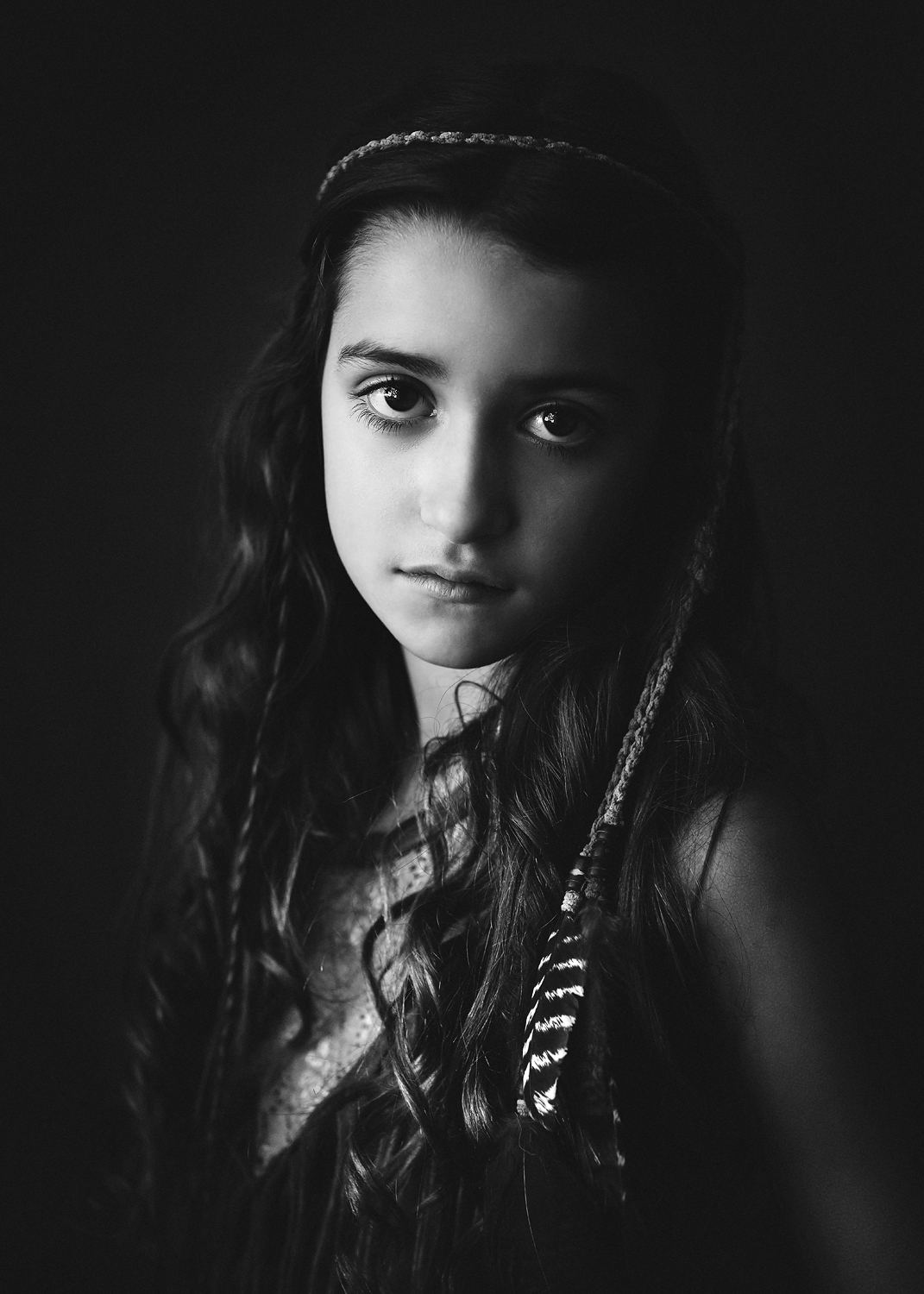 Think, that Black and white fine art photography right!